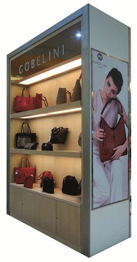 Gobelini women's bag