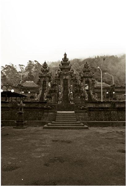 Culture - Pura Pasar Agung