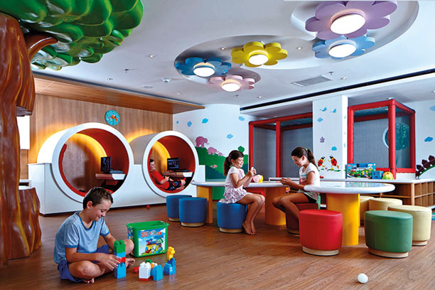 WO - Haven for kids in the heart of Seminyak