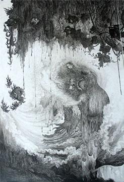 Culture - Baruna, Dewa Laut