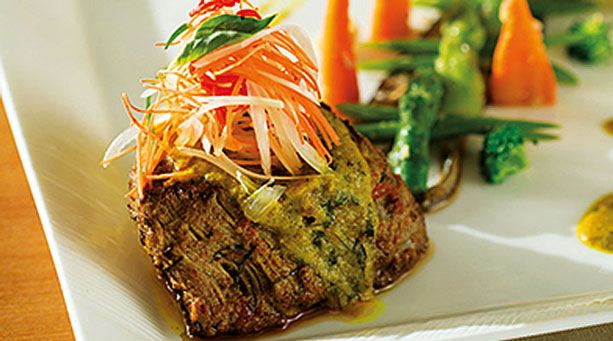 Editor's Pick - Asian Style Steak copy