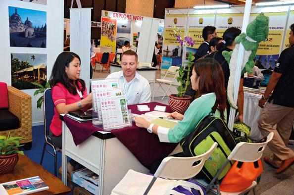 WO - Bali & Beyond Travel Fair