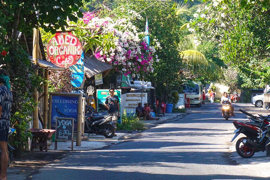 Jemeluk Bay Amed Bali 2