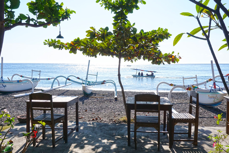 Jemeluk Bay Amed Bali 3