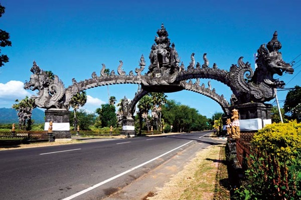 West of Bali 1