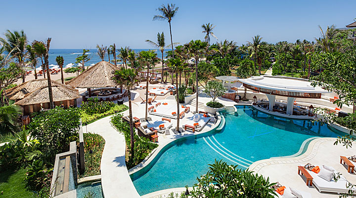 Nikki Beach Bali - 1 FI