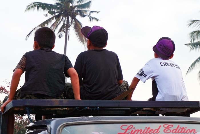 Secret Bali 2