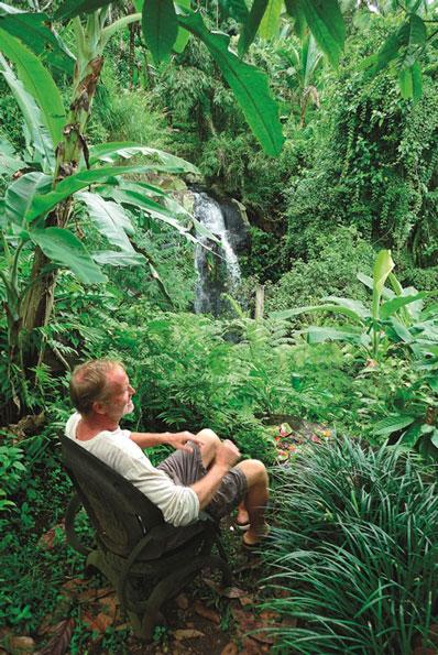 Secret Hideaway - Bali Eco Stay