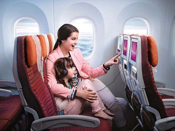 WO - Thai Airways