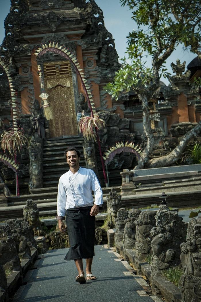 episode 3 - arrival in Ubud