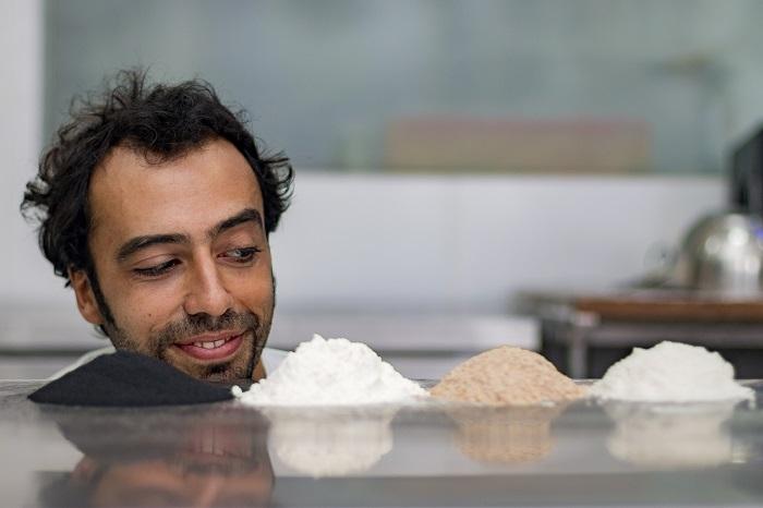 episode 7 - rafi flour good