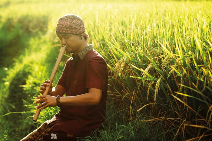 Evening of Fine Music in Ubud
