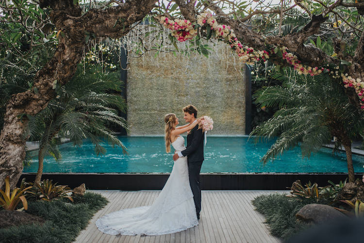 Awarta Nusa Dua Weddings in Bali