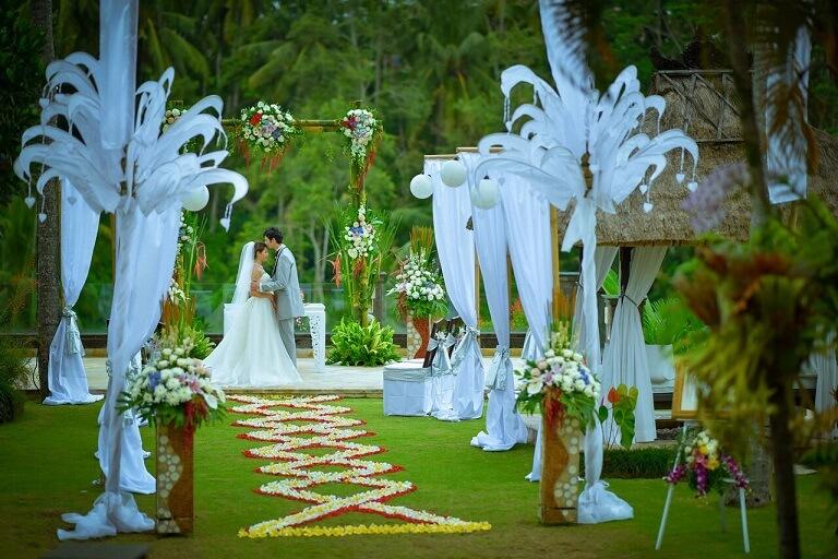 Viceroy baLI uBUD wEDDING VENUES IN BALI