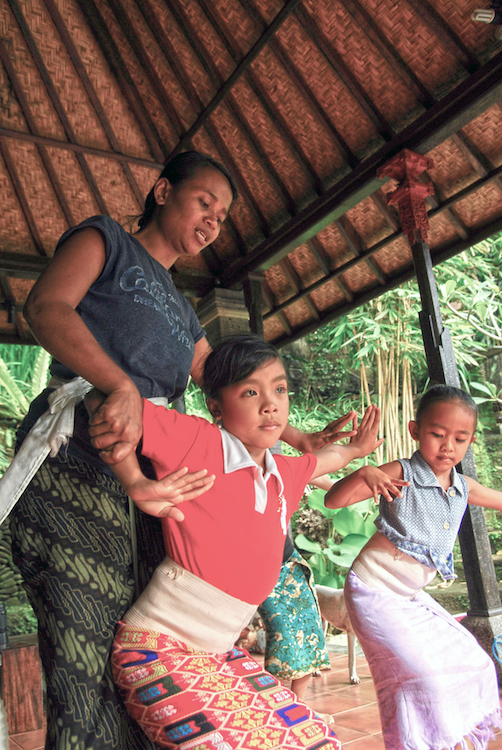 Balinese Women 3