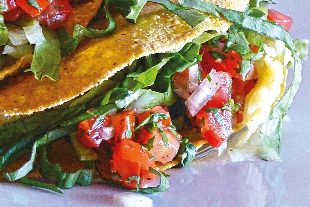 Food Casa TAco