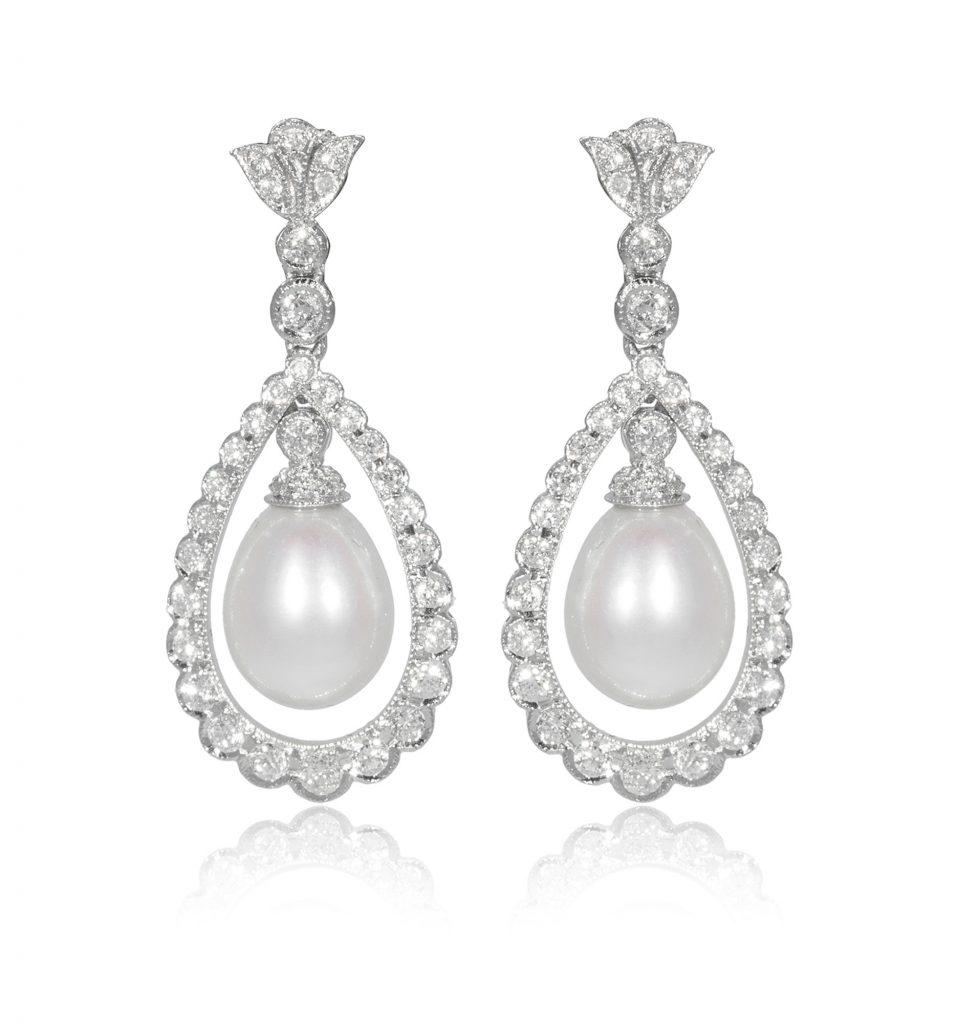 Pearl Grace Earrings_kcil