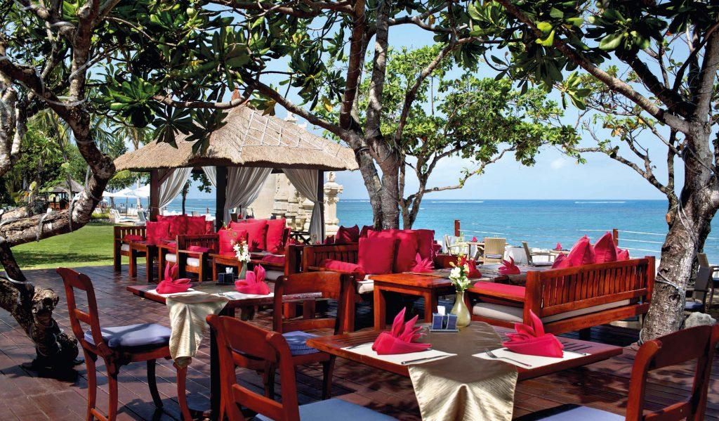 Beach clubs in Bali - Ku De Ta Seminyak