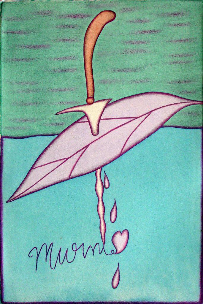 Hati Yang Luka I GAK Murniaish, 1999