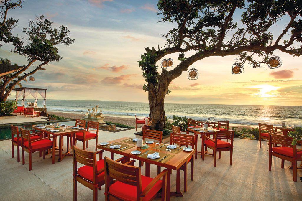 Theme - Beach Club - Sanje Lounge