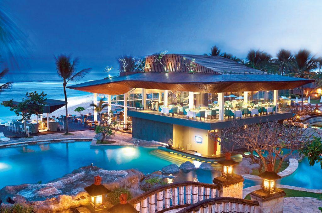 Nikko Resort Bali