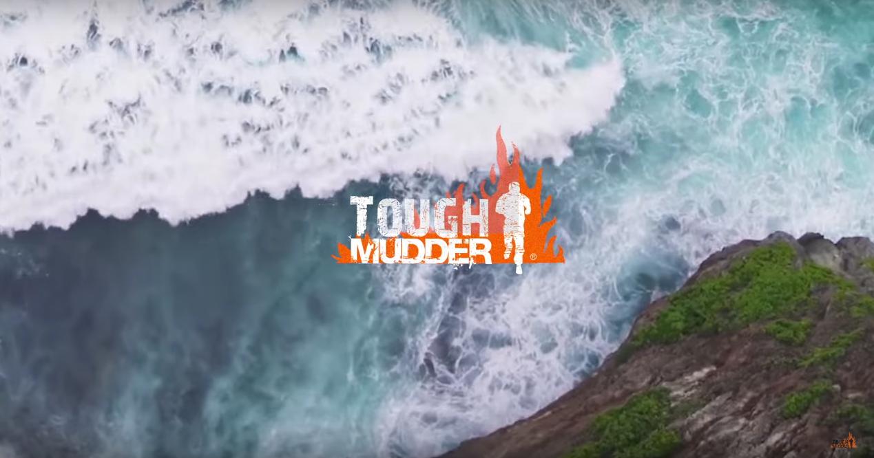 Tough mudder Bali 2016 October