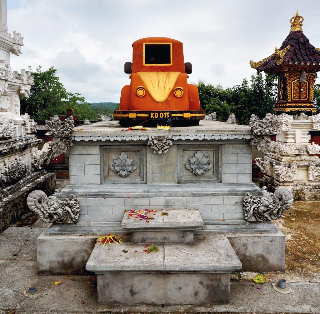 Tumpek Landep Nusa Penida Bali