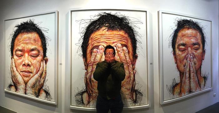 P1 - Hom Nguyen Artist