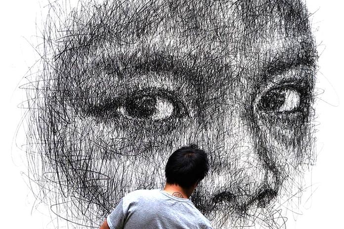 P2 - Hom nguyen artist