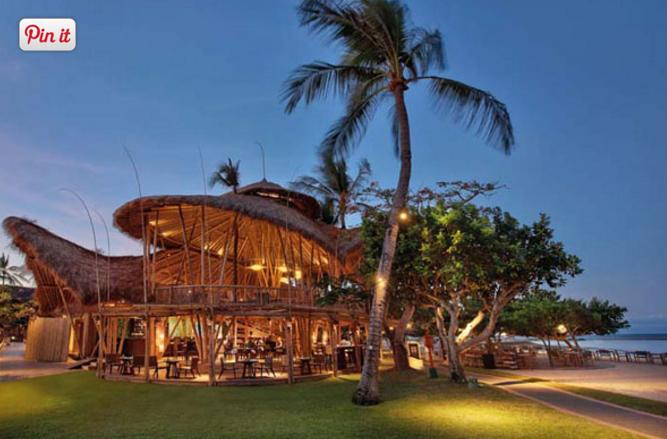 Tamarind Kitchen & Lounge