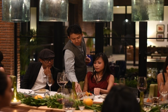 Photo 13 - Chaine Bali Hatten Wines