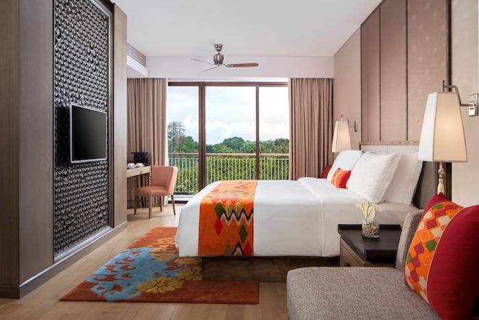 Movenpick Resort and Spa Jimbaran