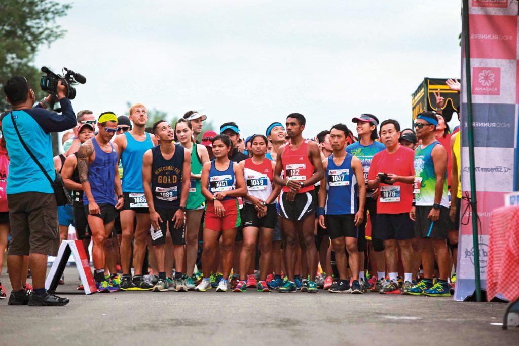 WO - Indo Runners Bali