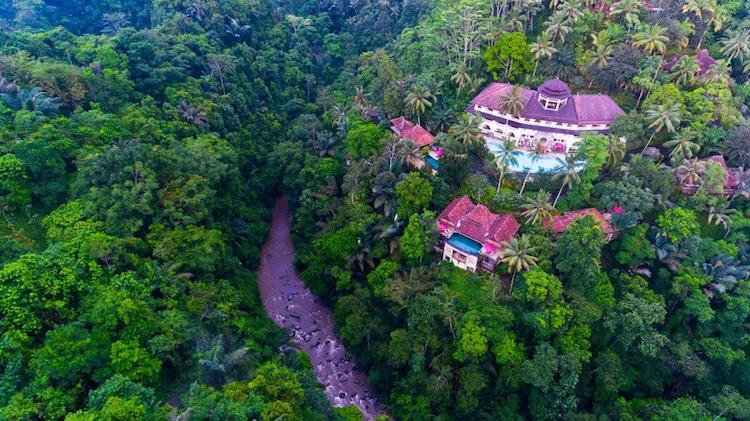 Ayung Resort Ubud Photo 1