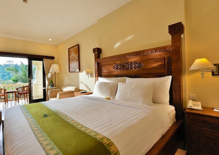 Ayung Resort Ubud Photo 2