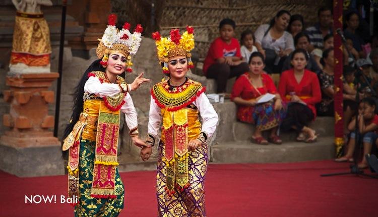 Balinese Dance ARJA