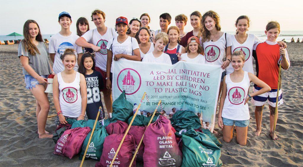 CP - Bye Bye Plastic Bags