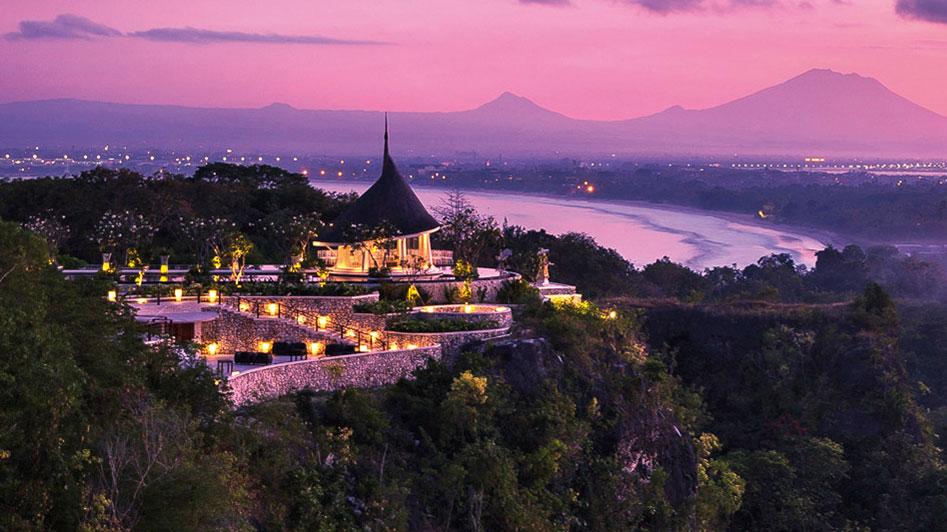 Opia Bali Jimbaran Venue