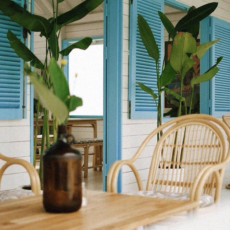Panama Kitchen & Pool 3