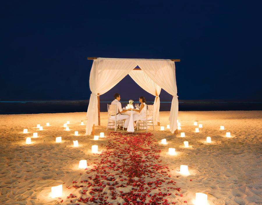 Romantic Dinner in Bali - Cucina Restaurant