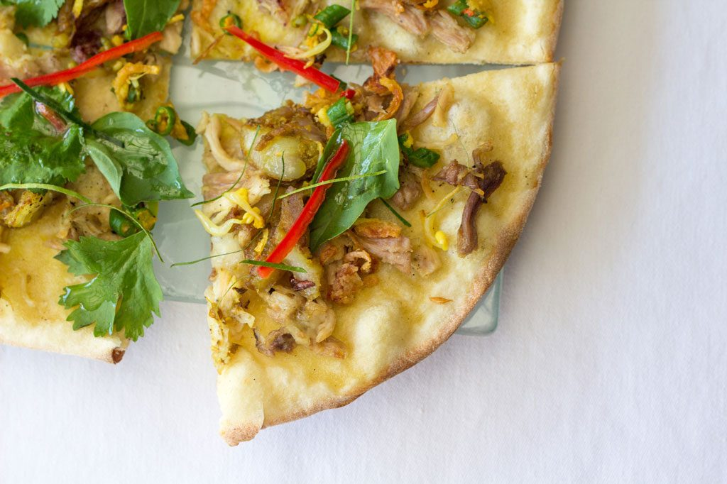 Ginger Moon Pizza