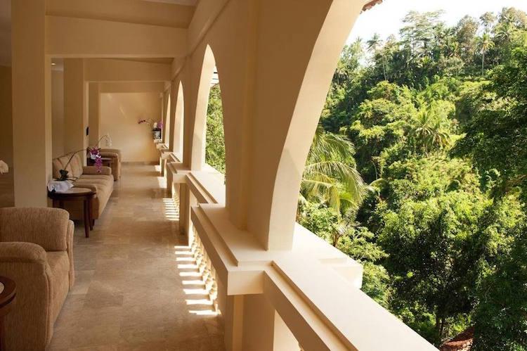 3. Ayung Resort Ubud View