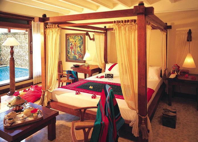 Nyepi hotel packages - Tugu Hotel Bali