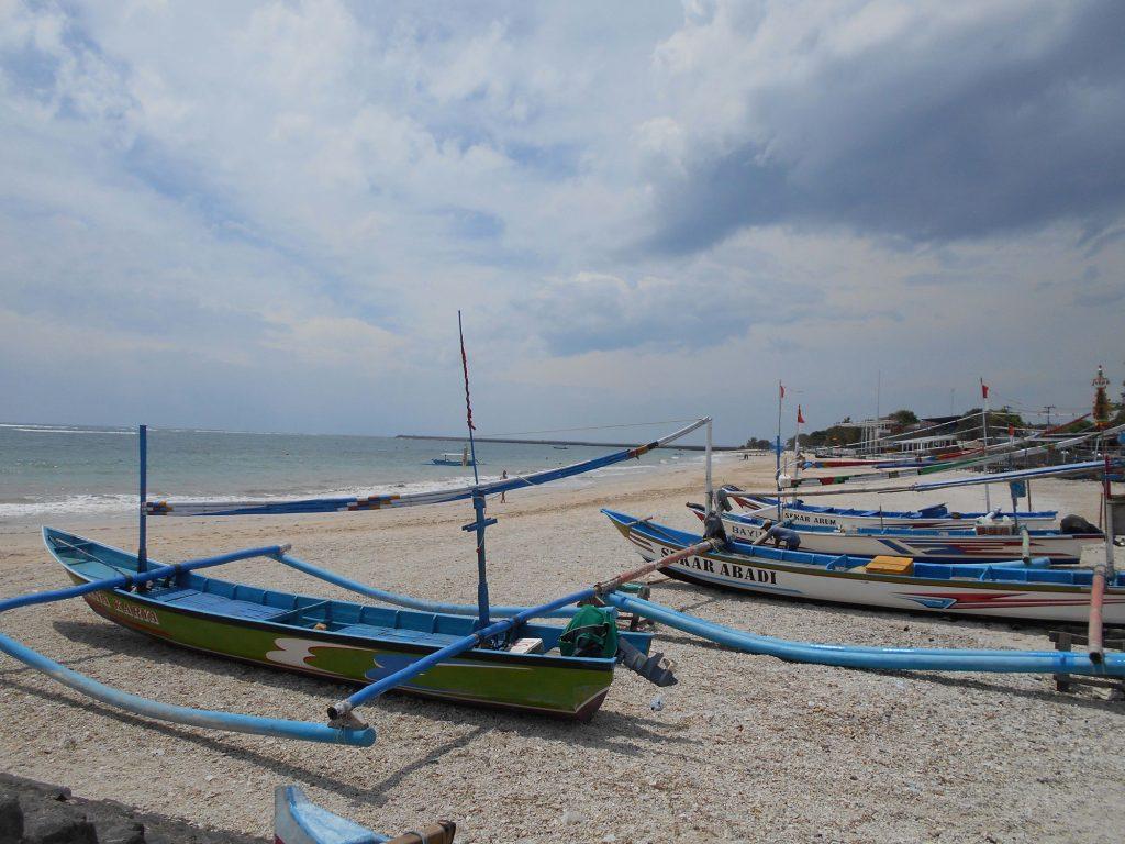 Theme - Traditional Food - Kedonganan Fish Market (1)