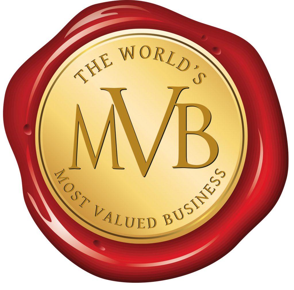 mvb logo seal