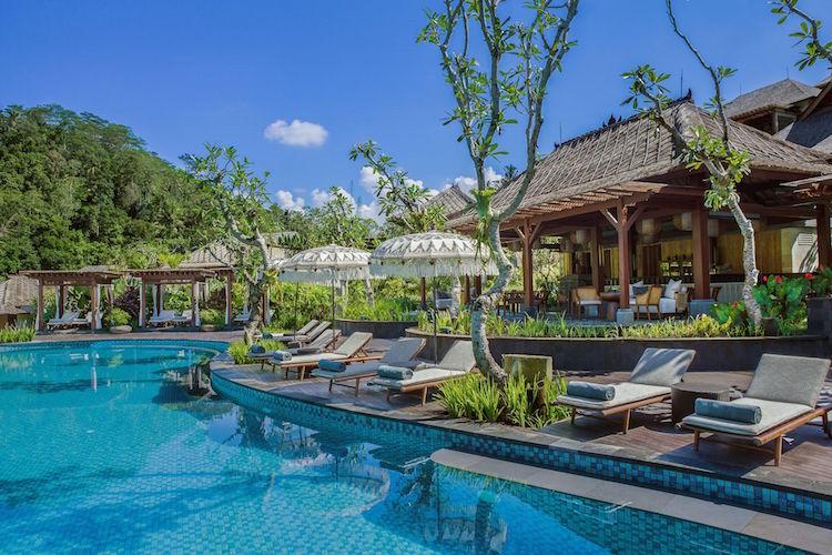 Mandapa Ritz Carlton Reserve Ubud
