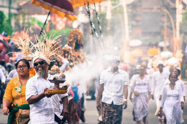 Balinese Religion 2