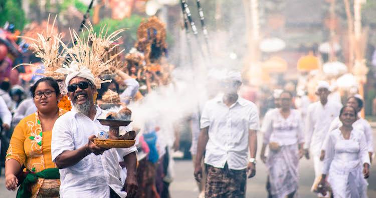 Balinese Religion