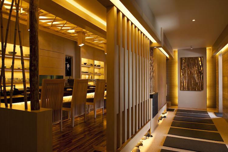 Shiki Hilton Bali Resort Sushi Bar