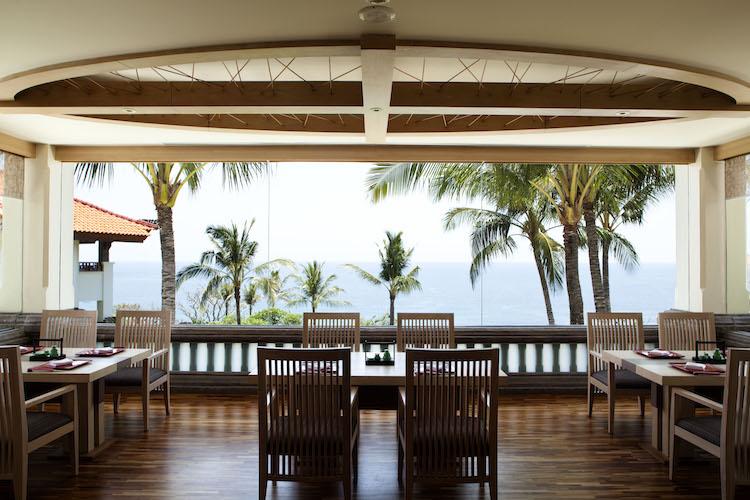 Shiki Hilton Bali Resort